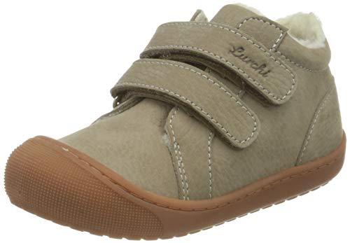 Lurchi Baby-Mädchen IRU Sneaker, Noce, 20 EU