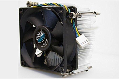 PartsCollection Heatsink Fan for HP Pavilion Desktop 570-p017c