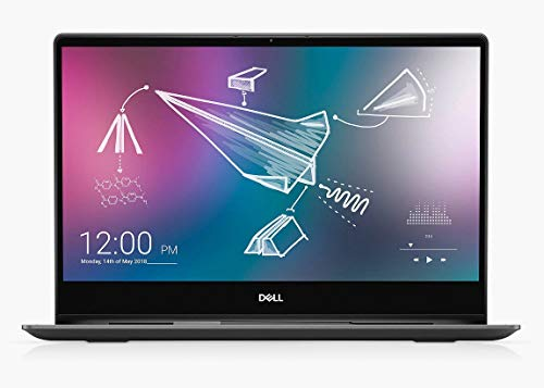 Dell Inspiron 13-7391 Black 13.3 INCH HD Touch Core i7-10510U 8GB 512GB SSD Windows 10
