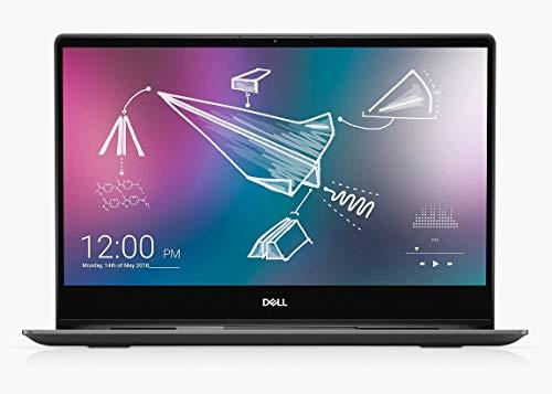 Dell Inspiron 13-7391 Black 13.3 INCH HD Touch Core i7-10510U 8GB 512GB SSD Windows 10