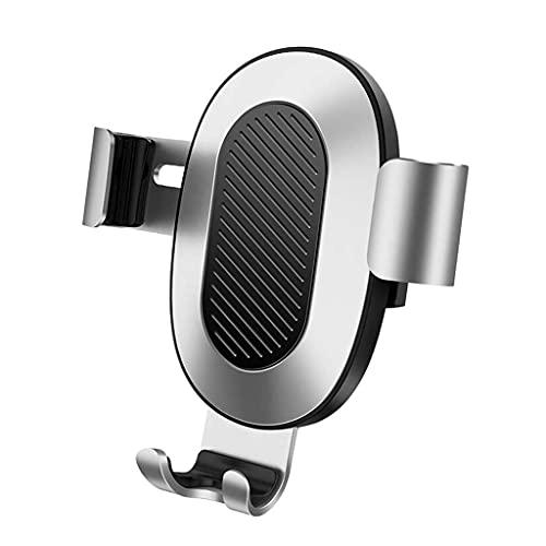 FKSDHDG Soporte multifuncional para teléfono de coche, soporte universal para salpicadero de coche (color B: B)