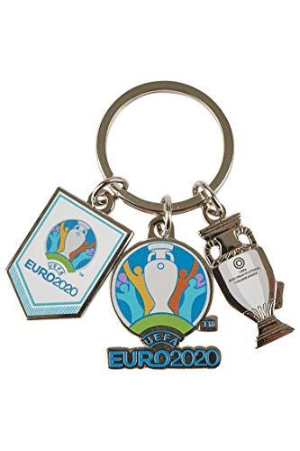 UEFA EURO 2020TM sleutelhanger Charm Pennant