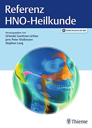 Referenz HNO-Heilkunde (German Edition)