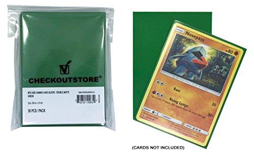 1000 magic card sleeves - 3