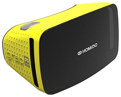 homido, Dispositivo per Realtà virtuale 3D
