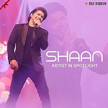 Shaan - Artist In Spotlight
