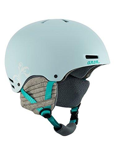 Anon Women's, Warm Ski, Greta Durable, Snow, Helmet Active Ventilation