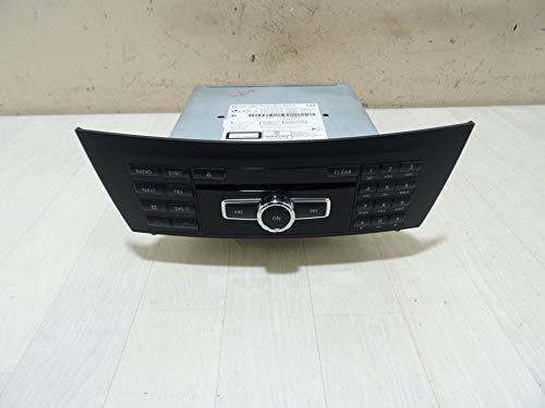 Original Navigation Navi Radio NTG 4,5 Mercedes S204 W204 Mopf A2049009807