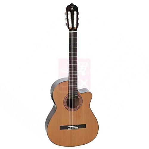 Alhambra 3C CW E1 guitarra clásica electroacústica