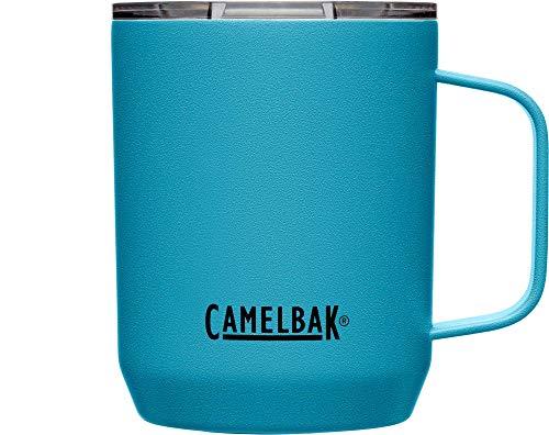 Camelbak Thermosbecher Aus Edelstahl Schwarz/Silber 350 Ml thermosbecher Edelstahl blau/silber 350 ml (460281)