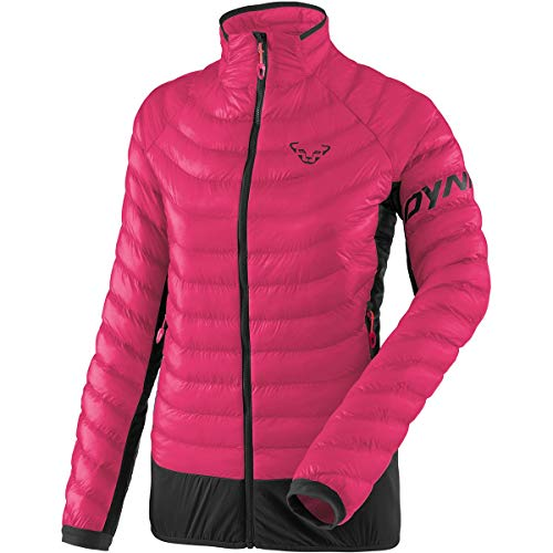 DYNAFIT W TLT Light Insulation Jacket Pink, Damen Daunen Jacke, Größe 38 - Farbe Lipstick