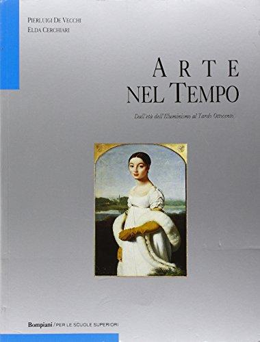 Arte nel tempo. Ediz. blu. Per le Scuole superiori (Vol. 3/1)