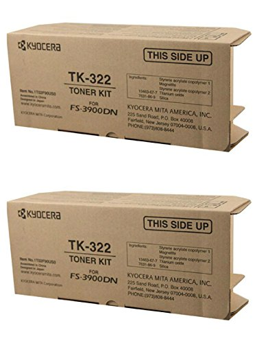 Tóner Kyocera Fs-1128mfp  marca Kyocera