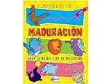 E.Garcia- Cuaderno pre-escolar ejer/maduracion e.garcia