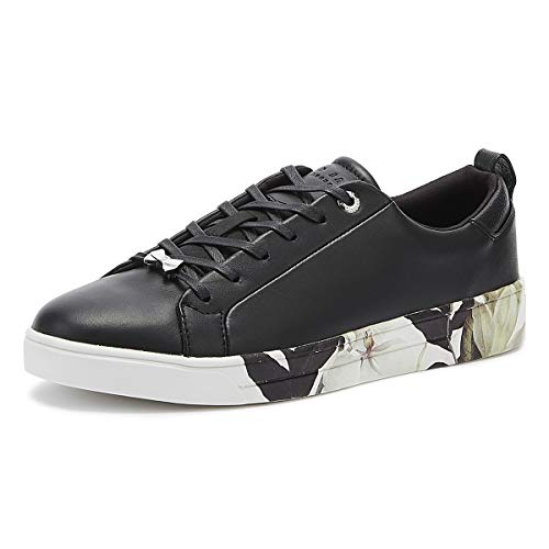 TED BAKER ROULLY Sneakers dames Zwart Lage sneakers