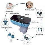 Zoom IMG-1 monitor di ossigeno del sonno