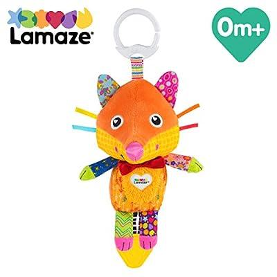 Lamaze Newborn Baby Toy
