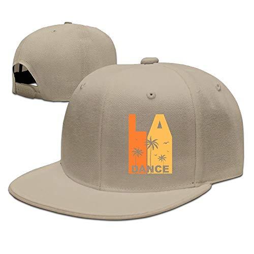 Preisvergleich Produktbild AOHOT Herren Damen Baseball Caps, Hüte,  Mützen,  Classic Baseball Cap,  Dance 2017 Caps Plain Adjustable Snapback Hats Classic