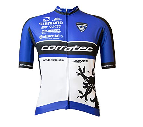 Corratec Short Sleeve Jersey - 3XL