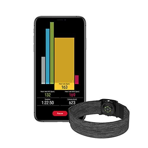 Polar Verity Sense – Armband mit optischem Pulssensor 4
