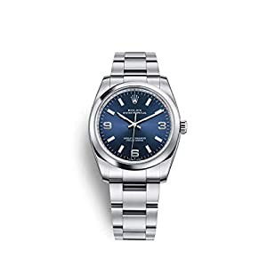 Fashion Shopping Rolex Oyster Perpetual 34 Stainless Steel / Oyster Bracelet /