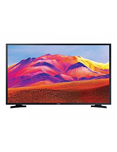 "Samsung Full HD 32T5305C - Smart TV Serie 32T5305C de 32"" con Resolución Full HD, Mega Contast, PurColor, Micro Dimming Pro, Apps en Exclusiva, Color Negro"