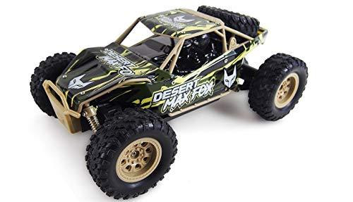 Amewi 22399 Desert Truck Max Fox RTR Sand