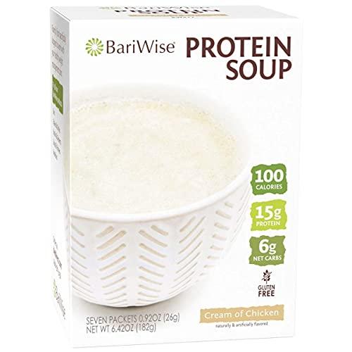 BariWise Soup