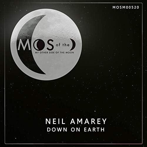 Neil Amarey