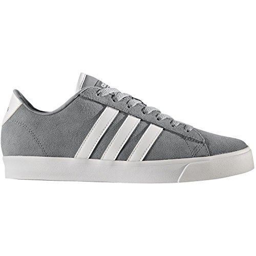 adidas CF Daily Qt W, Zapatillas de Deporte Mujer, Gris (Gritre/Ftwbla/Brisol), 40 EU