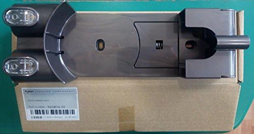 Wandhalterung 965876-01 kompatibel / Ersatzteil für Dyson DC58, DC59, DC61, DC62, V6 Akkusauger