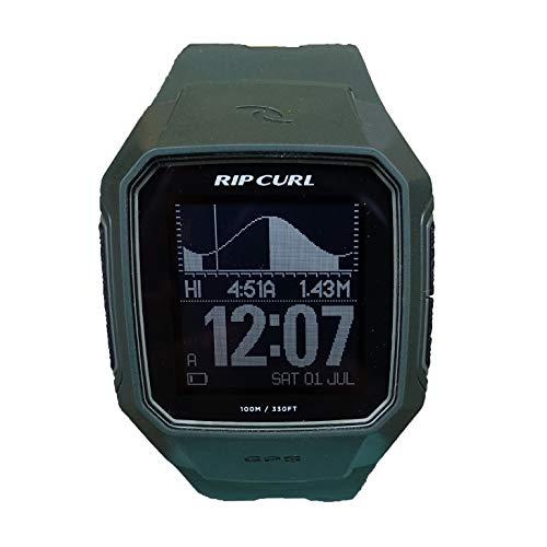 RipCurl リップカール SEARCH GPS2 腕時計 サーチ ジーピーエス2 スマートウォッチ 男女兼用 ユニセックス...
