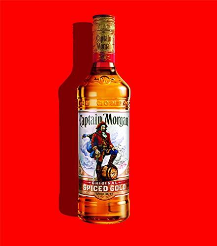 CaptainMorganOriginal Rum - 2