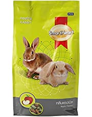 Smart Heart SH Rabbit Food Adult Apple, 1 kg