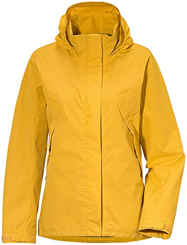 Didriksons Grand Jacket Women - klassieke regenjas