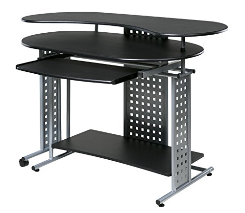 OneSpace Regallo Expandable 'L' Computer Desk