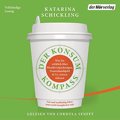 Der Konsumkompass Titelbild