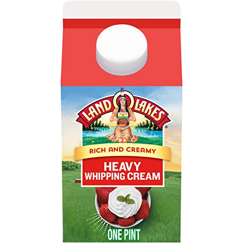Land O Lakes Heavy Whipping Cream, 1 Pint