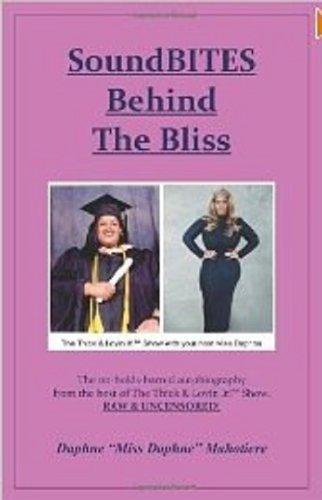SoundBITES Behind The Bliss (English Edition)