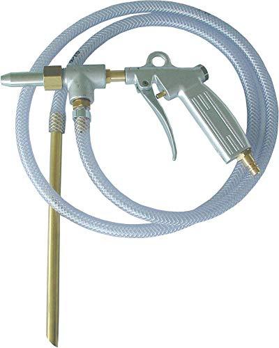 Format 4030875111439–Sandstrahlpistole mit Schlauch und Stecker EWO