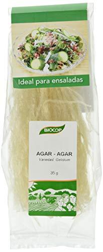 Biocop Agar-Agar Gelidium Biocop 35G 500 g