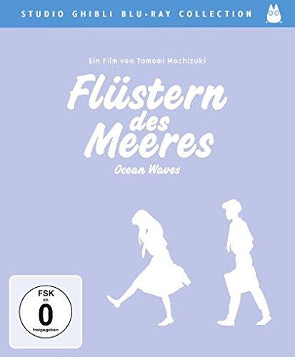 Flüstern des Meeres - Ocean Waves [Alemania] [Blu-ray]