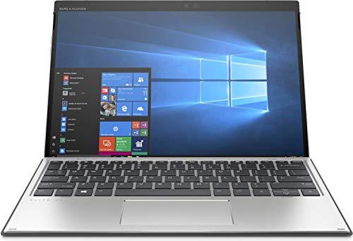Elite x2 G4, Hp Notebook i7 SSD+eMMC 544 GB + RAM 16 GB 13 Inch Windows 10 Pro