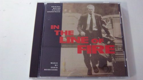 In The Line Of Fire Soundtrack