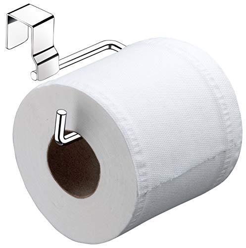 Suporte P/Papel Higienico Simples, Future, Cromado