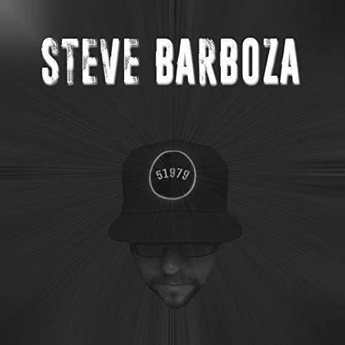 Steve Barboza