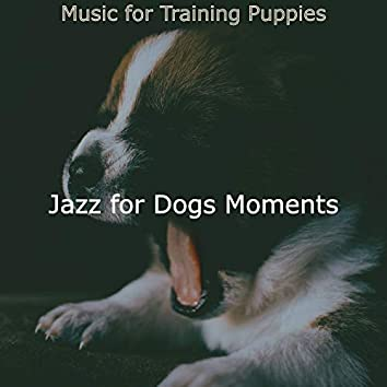 Music for Training Puppies