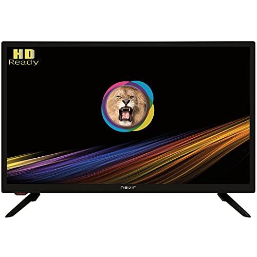 Nevir TV Led Nvr7710-24rd2-n 24' Inch 60,96 Cms HD Ready Tdt2 Hdmi USB
