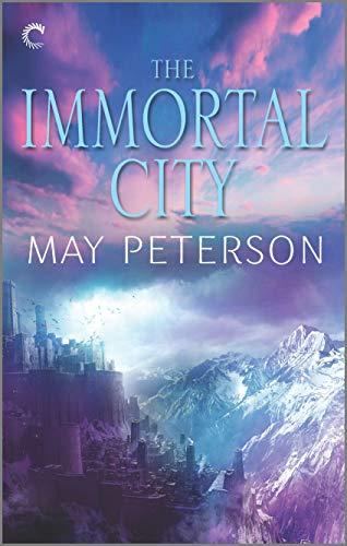 The Immortal City (The Sacred Dark) (English Edition)