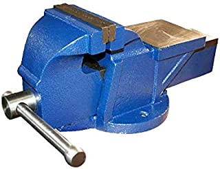 ベンチバイス100mm 強力重型リードバイス 万力 バイス台 テーブルバイス ガレージバイス BB-100